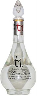 T1 Tequila Blanco Selecto 750ml